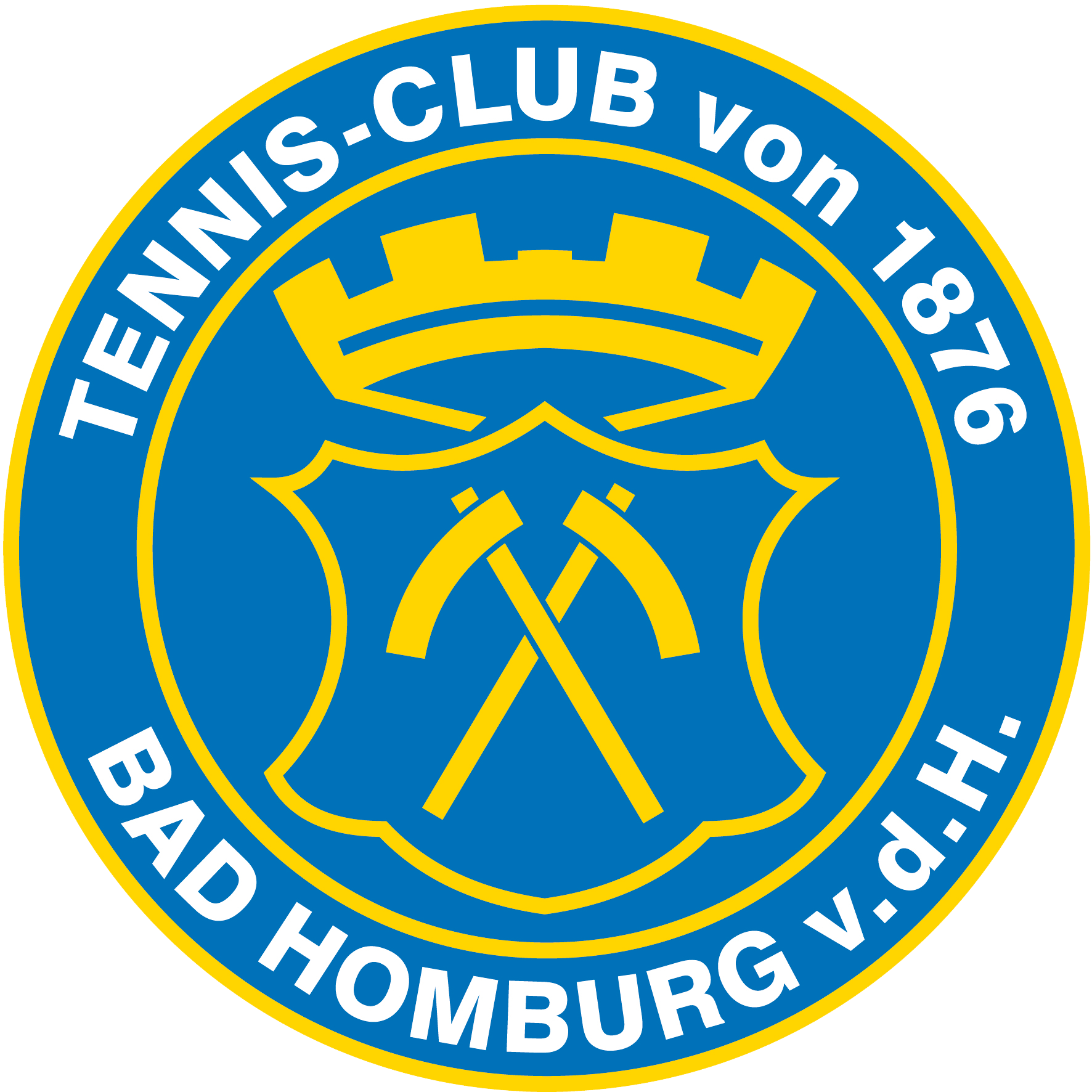 TC Bad Homburg Logo 01